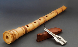 What is Shakuhachi?