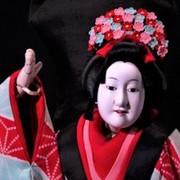 人形浄瑠璃・文楽